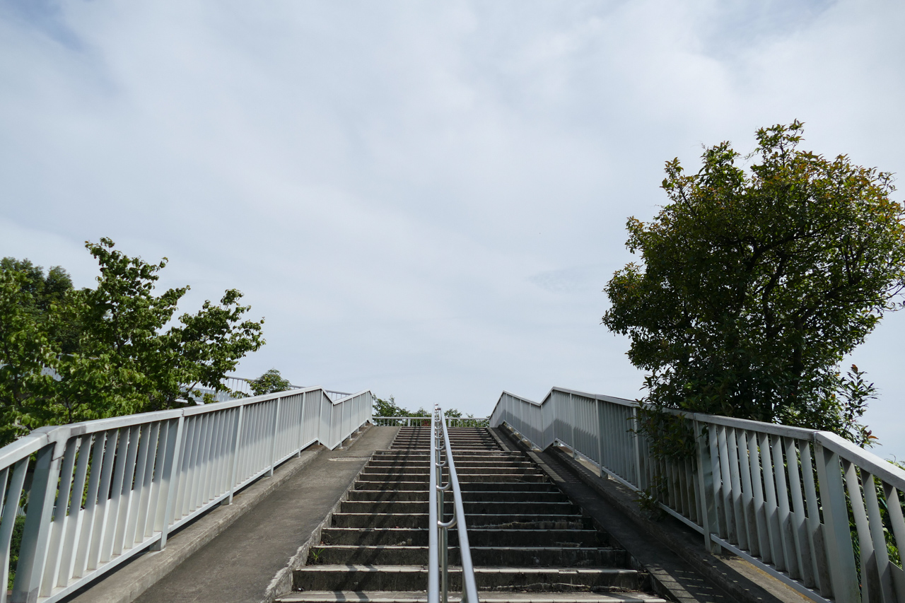 太尾公園入口