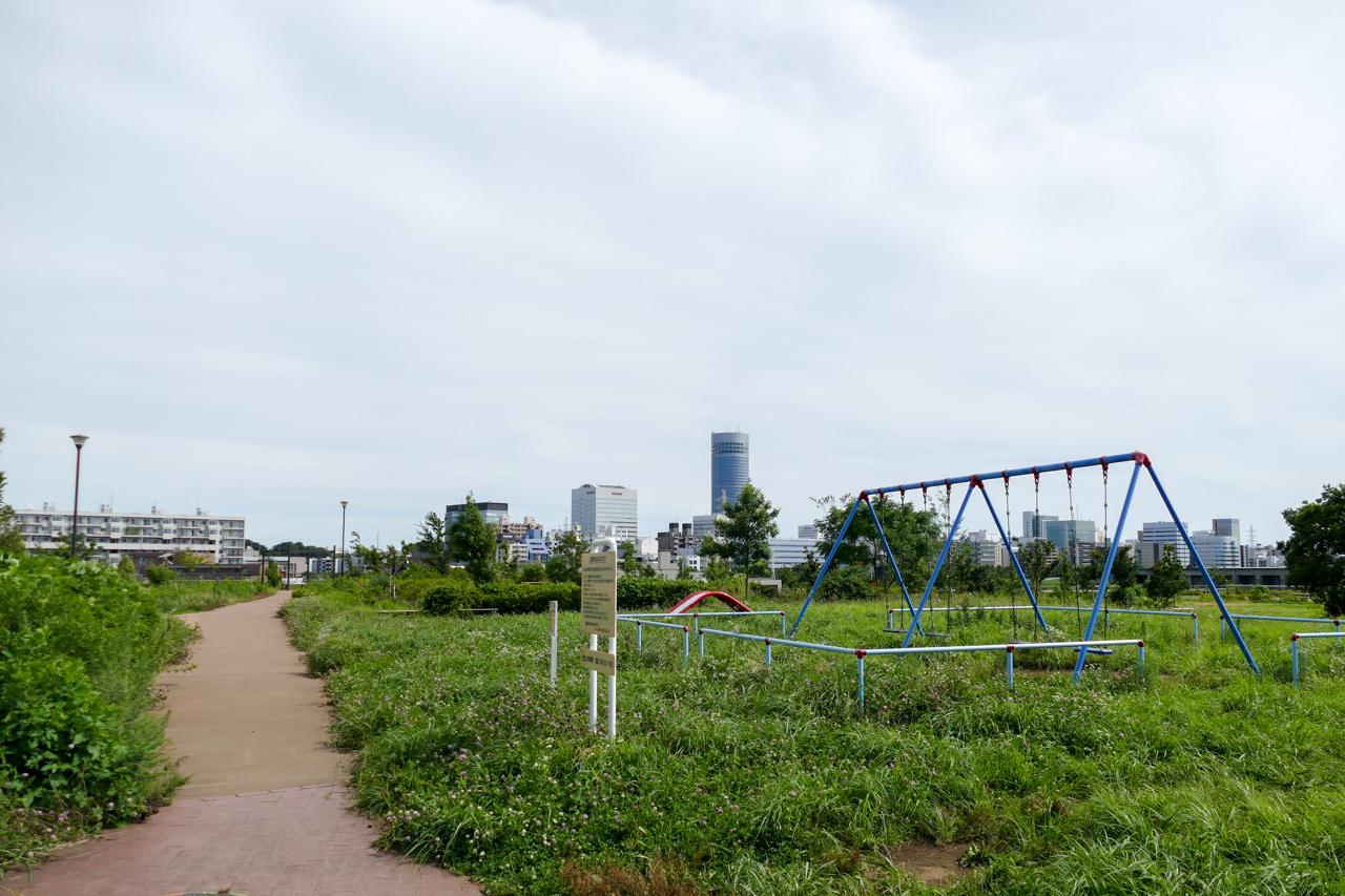 太尾南公園