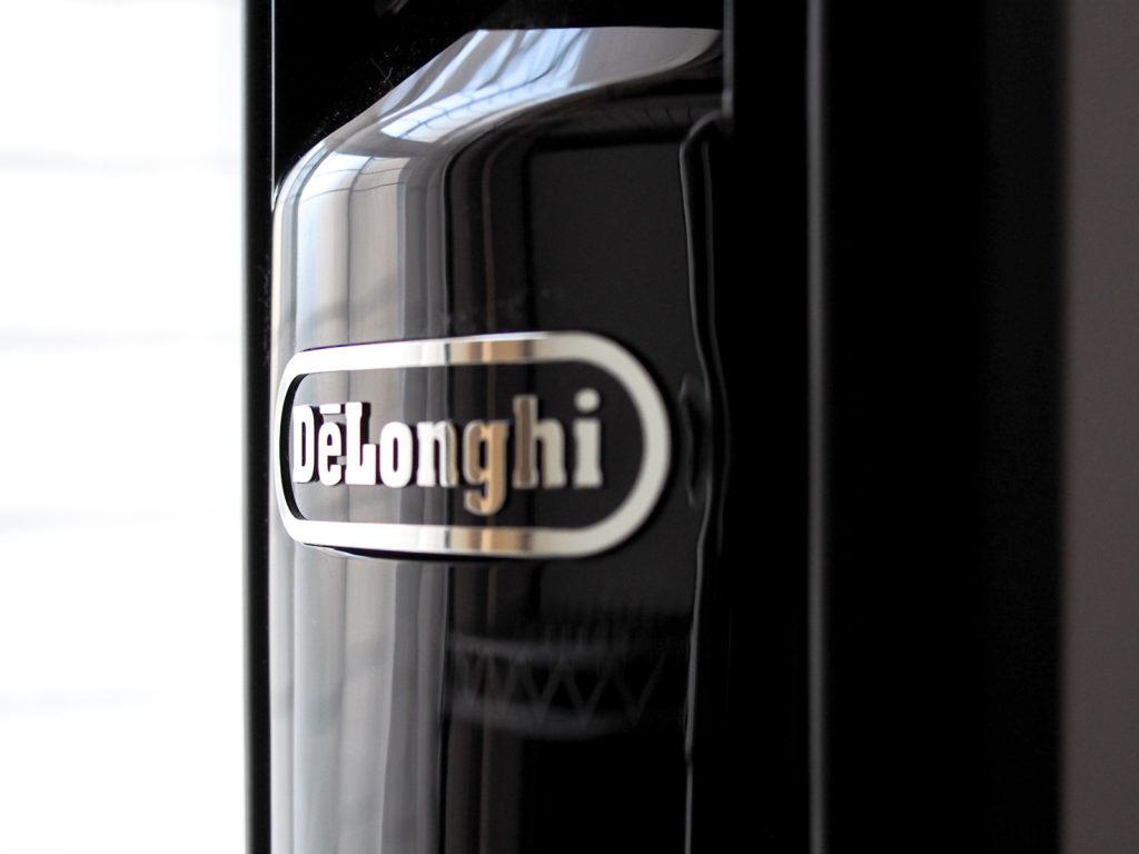 デロンギ(DeLonghi) MDH12-BK