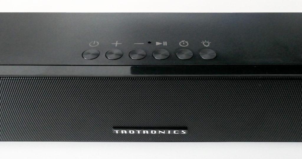 TTSK027のボタン